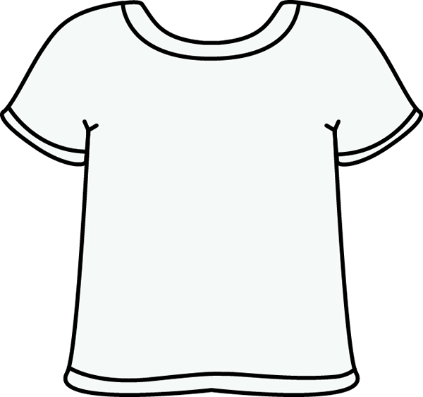 picture free stock Tshirt clipart. T shirt clip art