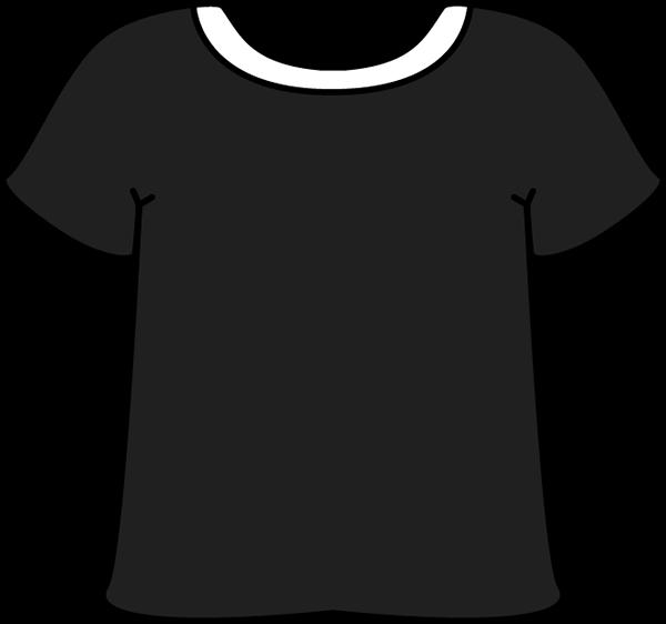 svg library stock Tshirt clipart. T shirt clip art