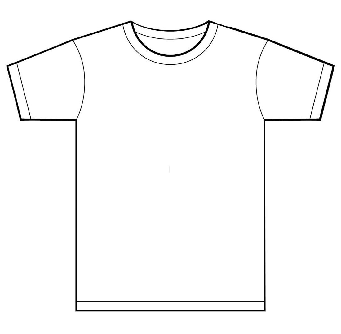 image freeuse Tshirt clipart. T shirt designs kid.