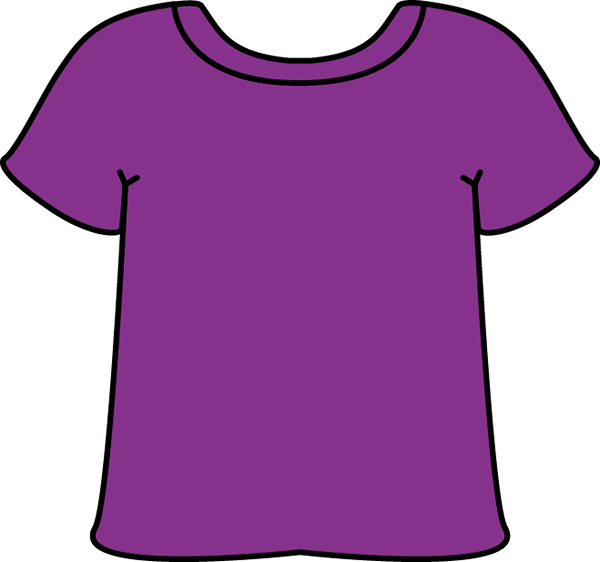 graphic royalty free library T Shirt Clip Art