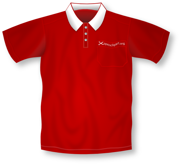 image royalty free stock Polo transparent free on. Kids shirt clipart