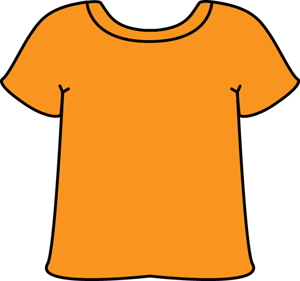 stock Clothes Clipart at GetDrawings