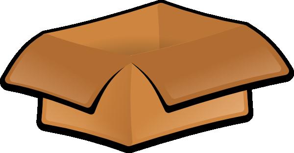 clip art royalty free download Shoe Box Clipart
