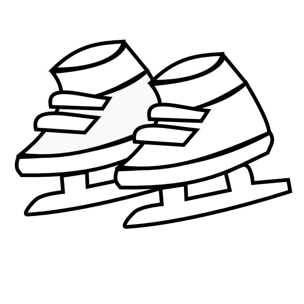 transparent library Tennis shoes clipart black and white. Panda free tennisshoesclipartblackandwhite.