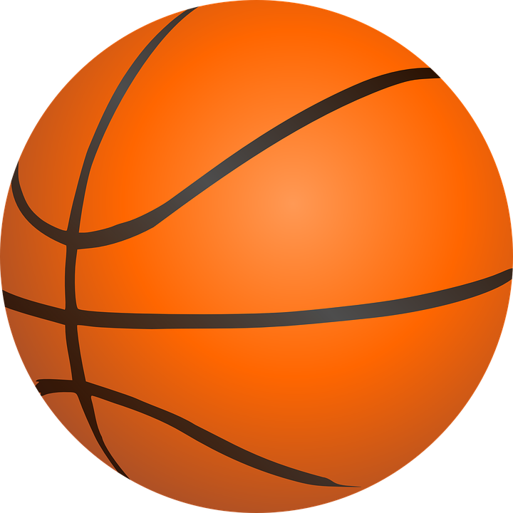 royalty free stock Basketball clip march madness. Create in your own