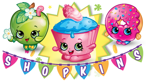 png free Shopkins clipart.  collection of png.