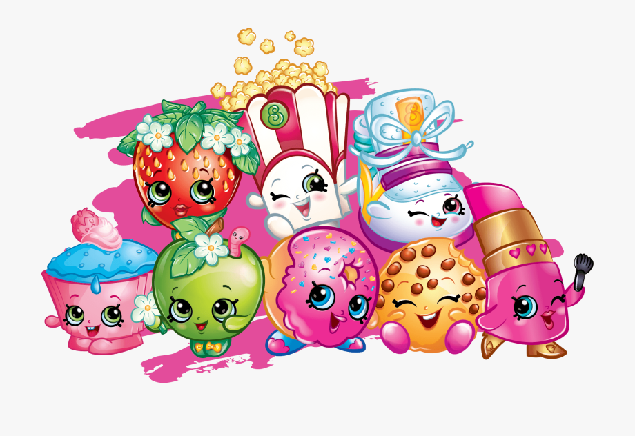 image library library Shopkins clipart. Free clip art images.