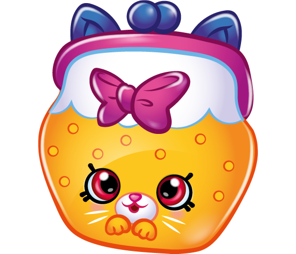 svg library library Purse art official png. Shopkins clipart.