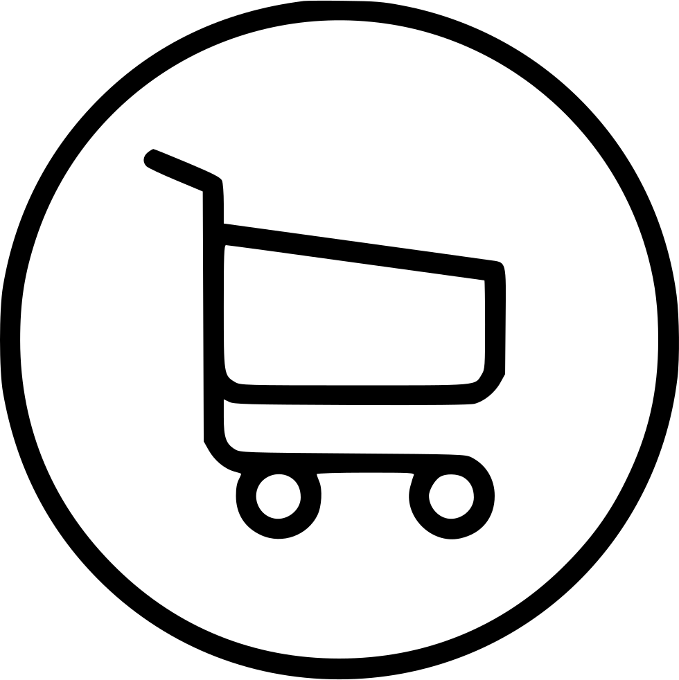 graphic free Shopping Cart Ecommerce Shop Buy Store Checkout Svg Png Icon Free