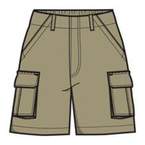 clip art royalty free Short clipart. Boxer shorts free images.
