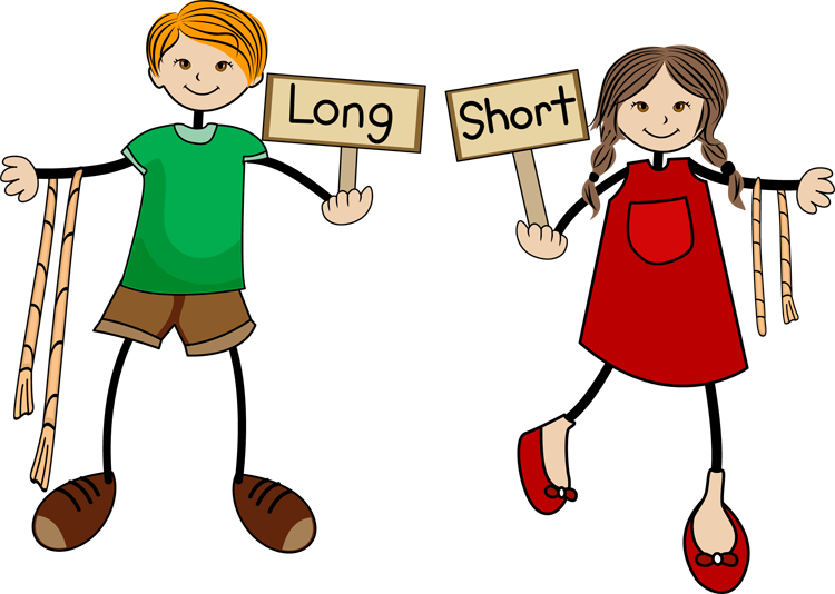 banner black and white Long And Short Clipart