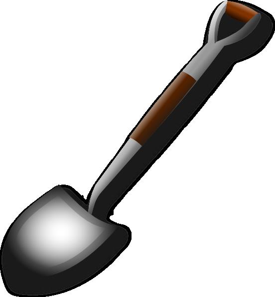 image library Shovel Clip Art Free PNG