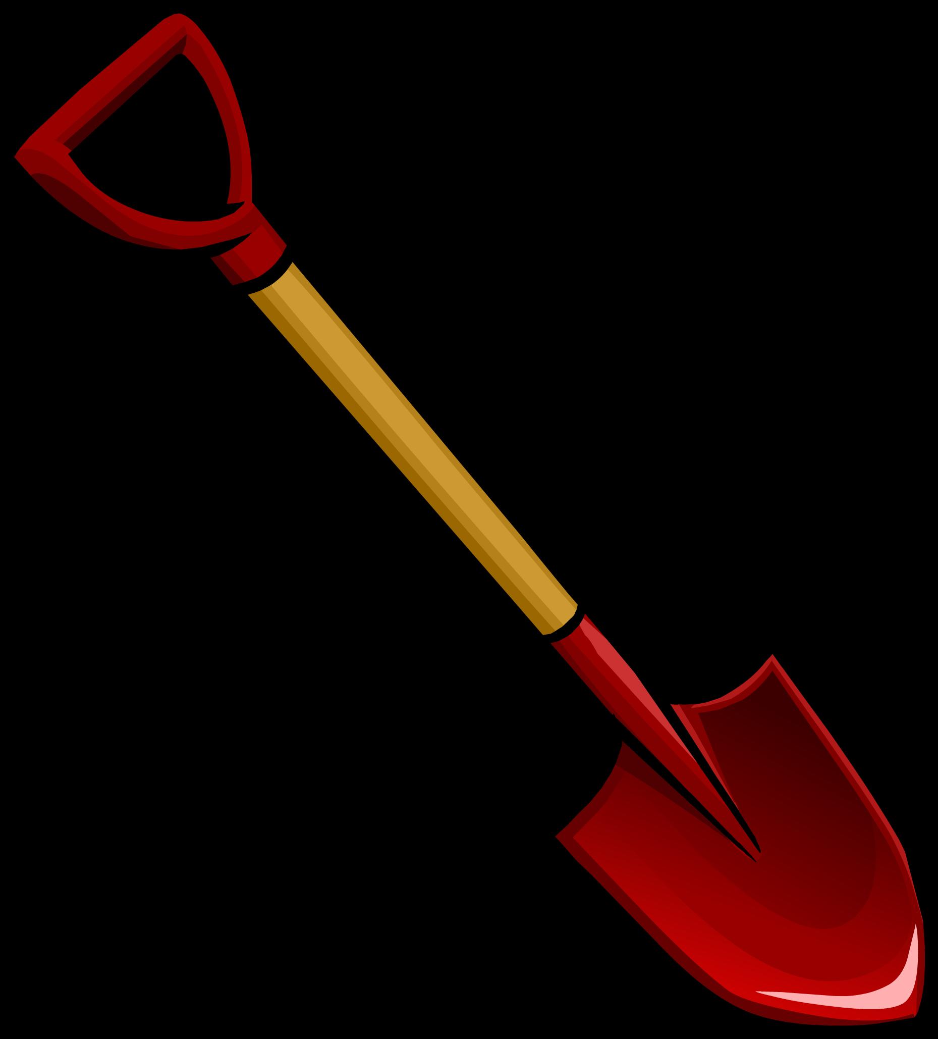 png free stock Name clipart gardening tool. Shovel .