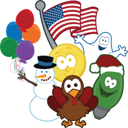 clipart royalty free stock Fun and free. Year clipart preschool