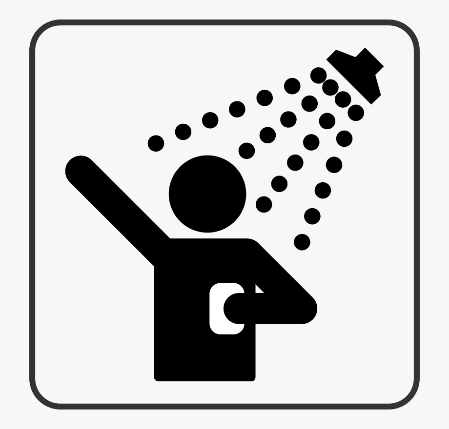 svg royalty free stock Many interesting cliparts clip. Shower clipart