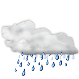 clip art Status showers icon oxygen. Showering clipart bad weather