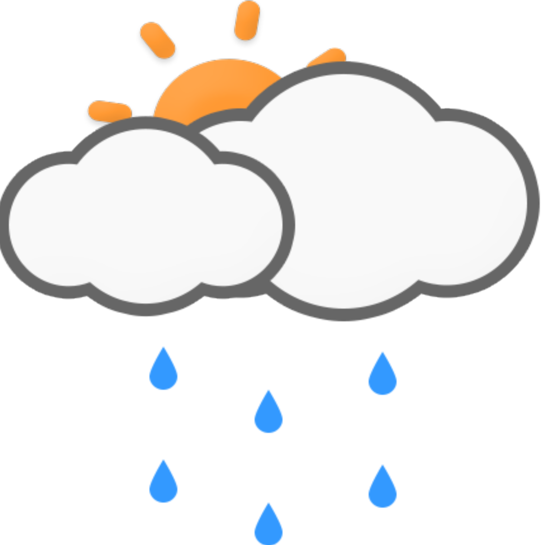 clip art free download Showering clipart bad weather.