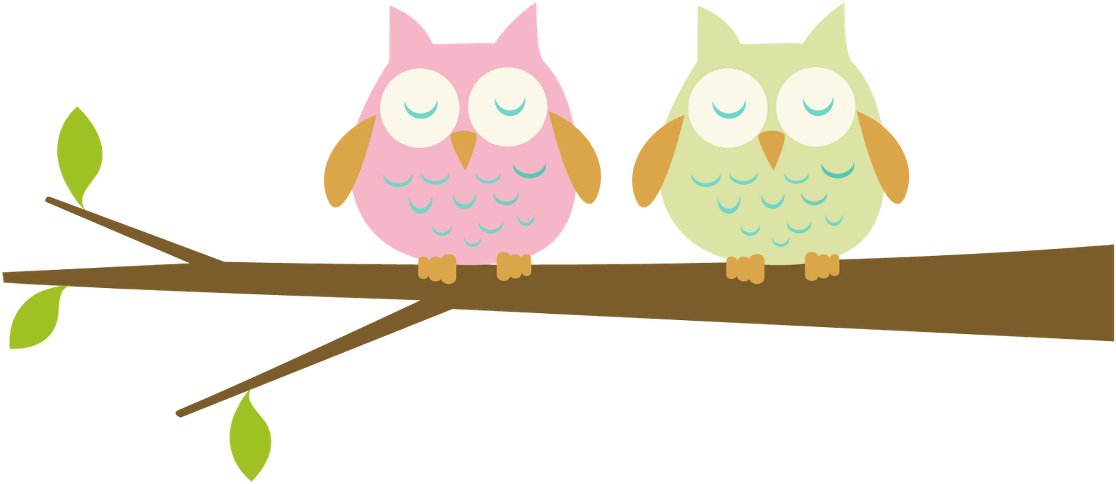 svg royalty free download Baby Owl Clip Art Free