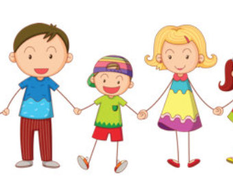 clip art library library Free cliparts download clip. Siblings clipart.