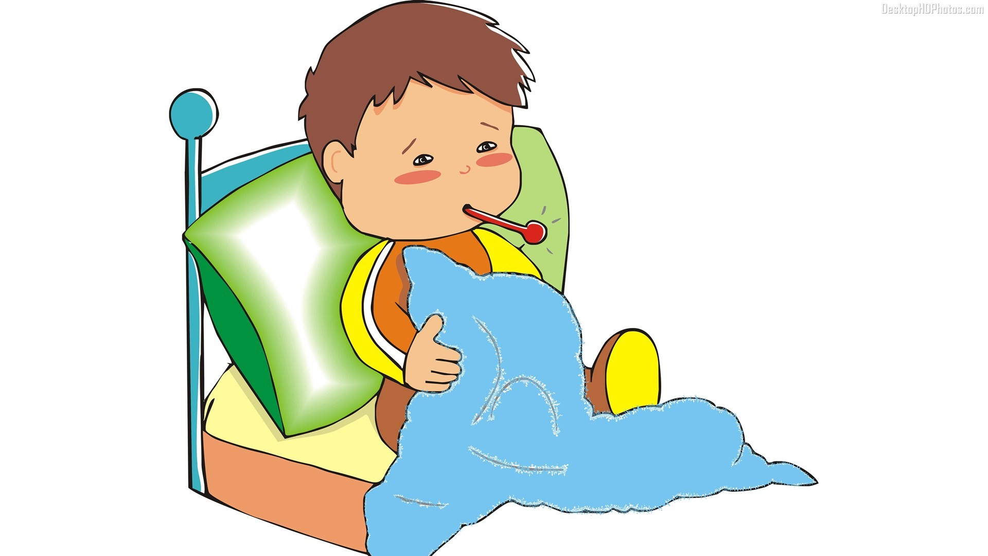 stock Cough clipart sick boy. Free cliparts download clip