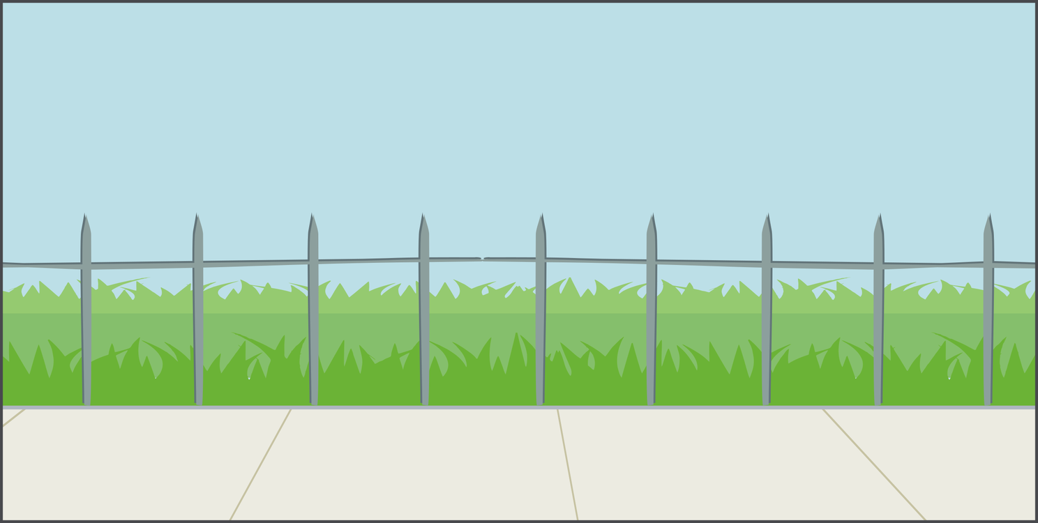 jpg transparent download Sidewalk background clipart. Grass family angle symmetry