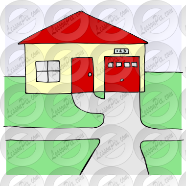 picture freeuse stock Sidewalk clipart. Picture for classroom therapy.
