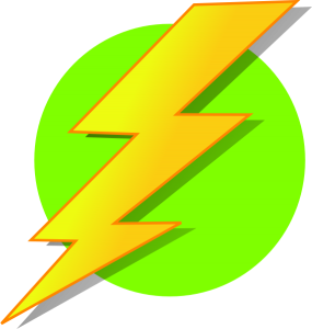 image freeuse download Sidewalk clipart. Green is electrifying .