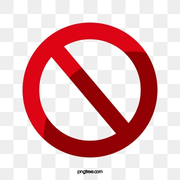 clip transparent Ban vector psd and. Banned transparent symbol png
