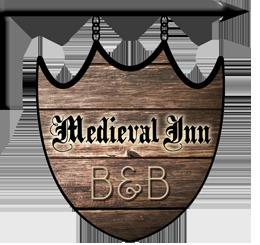 free library Medieval Inn