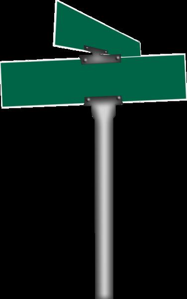 png stock transparent sign street #117349052