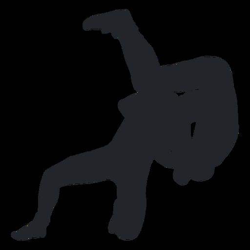 clipart Wrestler clipart wrestling shoe. Silhouette clip art at