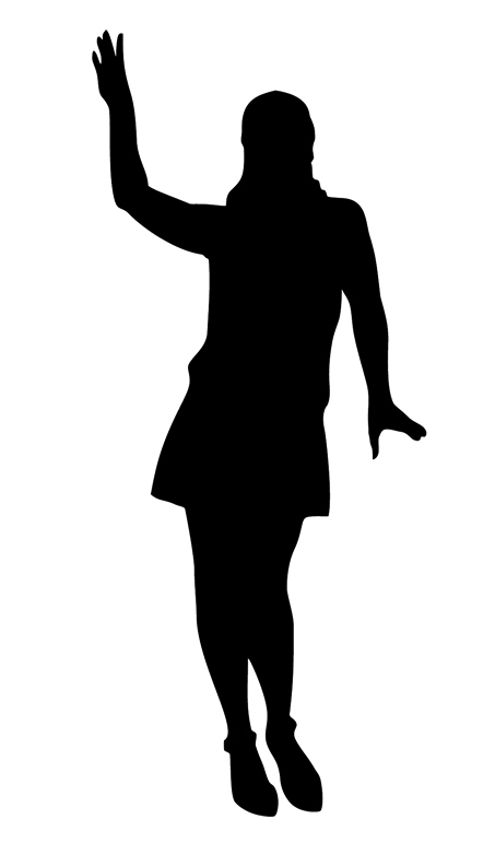clip freeuse download Silhouette clipart. Free images download clip.