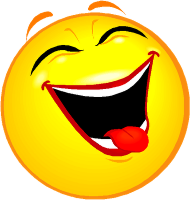 svg free laughing face clipart #62740975