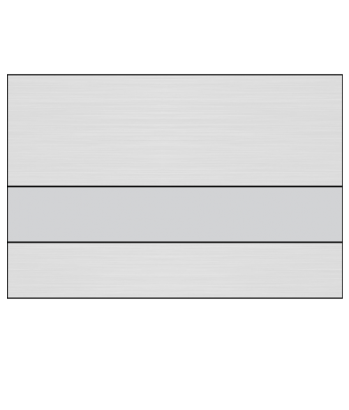 banner black and white download Rowmark MetalGraph Plus Brushed Stainless Steel