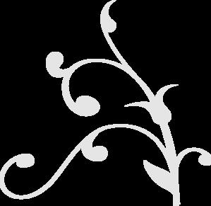 clip art free Goldberg Swirl In Silver Clip Art at Clker