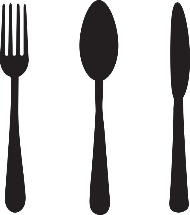 picture transparent download Fork Vector Group with