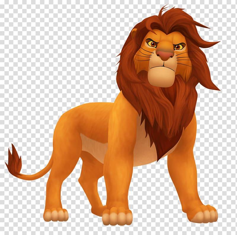 clipart royalty free stock Simba Zazu Lion Mufasa Zira