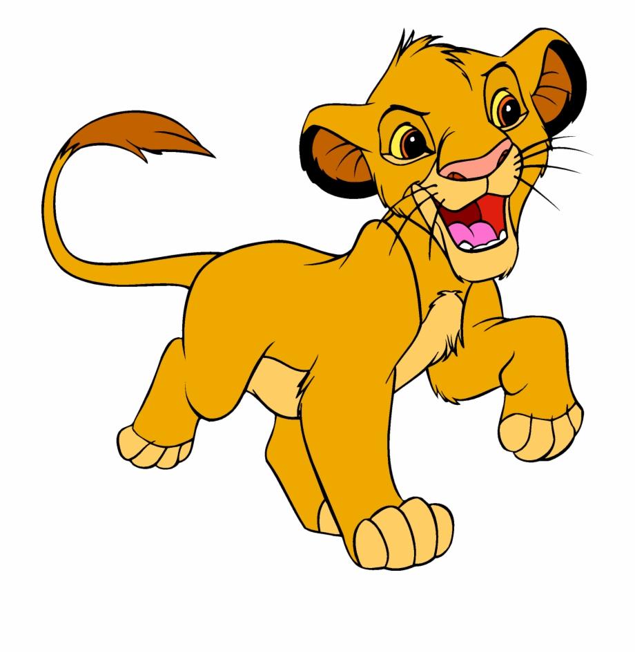 jpg transparent stock Lion King