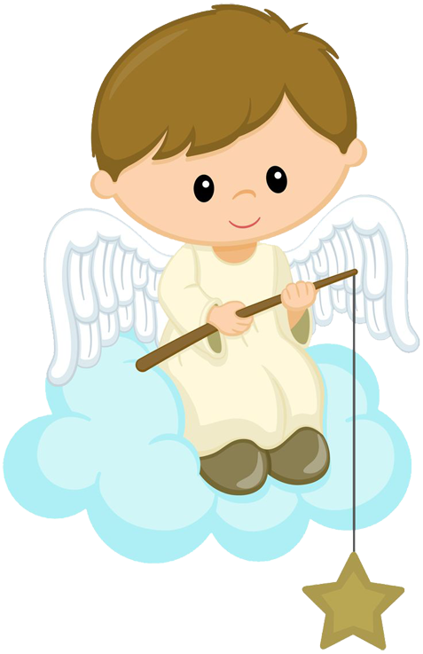 clip singing angels clipart #56669392