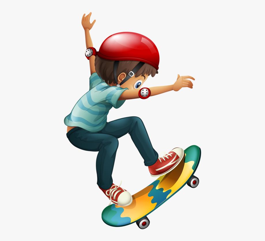 clip art download Skateboarding clip png . Skateboard clipart.