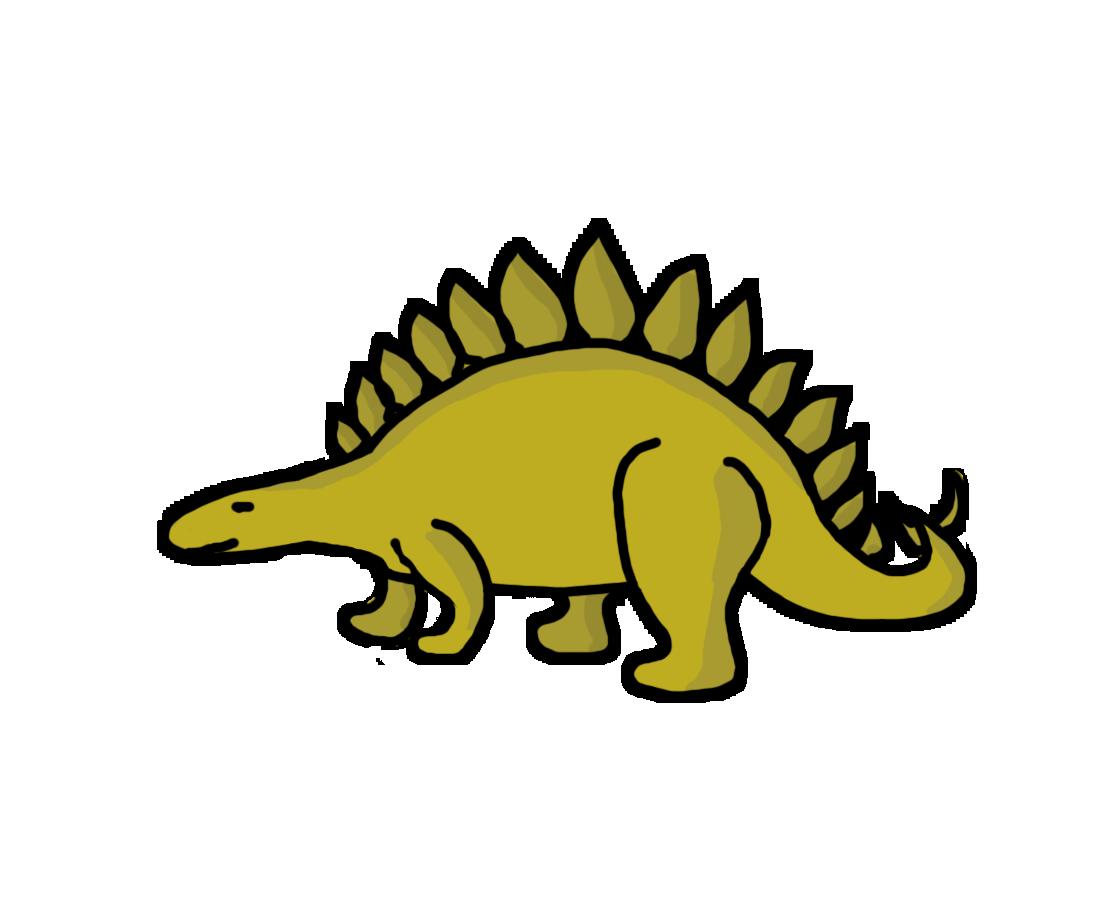 picture free Dinosaur Bones Clipart