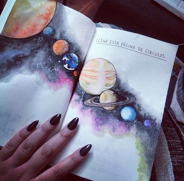 picture free Pinterest lisadegans fill this. Sketchbook drawing space
