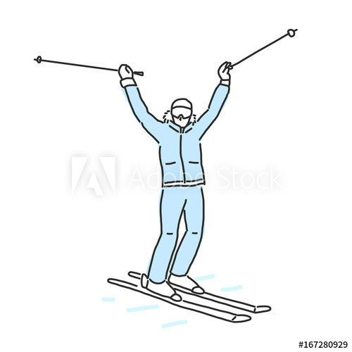 image library Ski and skiing winter sport