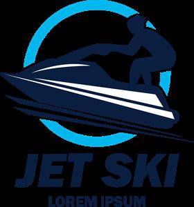 png library Jet logo eps free. Ski vector.