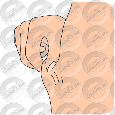 image black and white Skin clipart. Picture for classroom therapy.