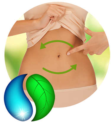 banner black and white stock Skin clipart body trunk. Nutritional counseling toronto colonics.