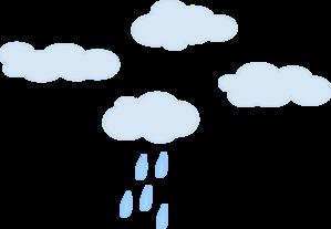 graphic royalty free stock Sky clipart. Rainy cloudy clip art.