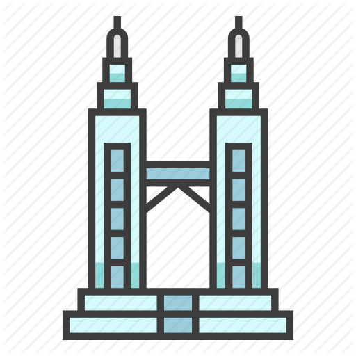 image library stock Skyscraper clipart. Twin towers free on.