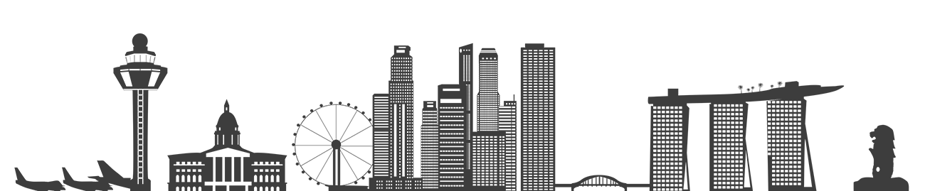 svg free download Singapore Silhouette at GetDrawings