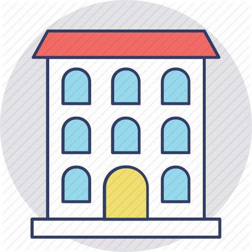 clipart transparent download Skyscraper clipart housing society